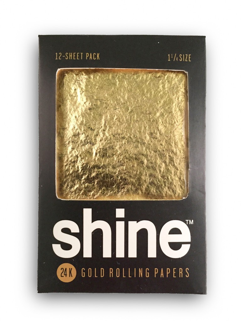 Shine 12-Sheet Pack