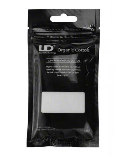 UD Japanese Organic Cotton - 5 pc