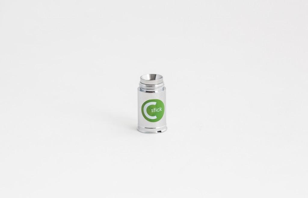 C-stick atomizer