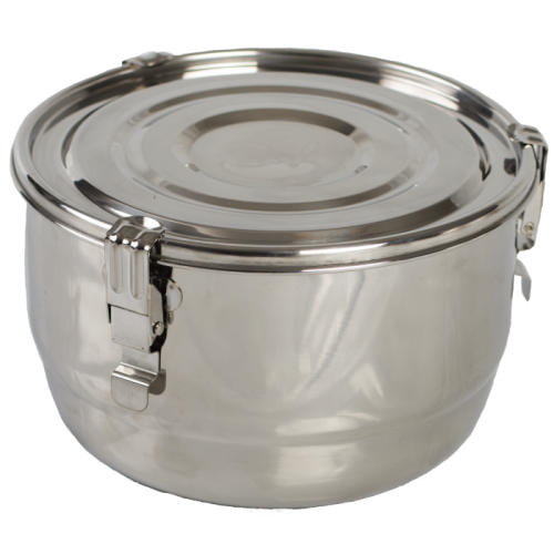 CVault 8 Liter Commercial Storage Container