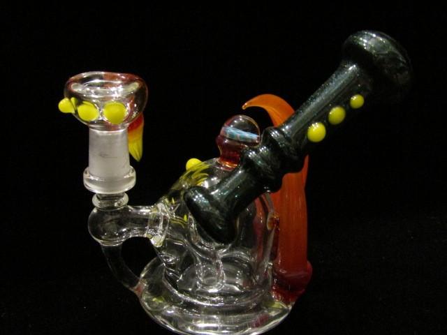 J Ross Heady Mini Bubbler