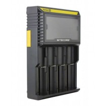 Nitecore D4 Digicharger