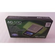 AWS AC-100 Scale