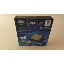 AWS Blade-100 Scale