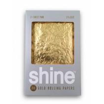 shine 2 sheet Pack