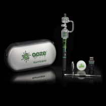 Ooze Hurricane kit