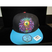 Grass Roots Jimbo Phillips Eyeball hat