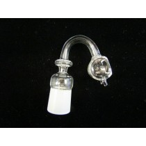 18mm Female Quartz Trough