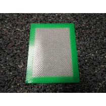 Small Silicone Mat   4 1/2 x 3 1/2