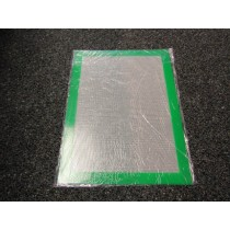 Large Silicone Mat 11 1/2 x 15 1/12
