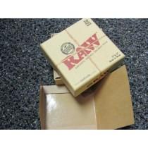 Raw Parchment Envelopes 3x3 20 ct.