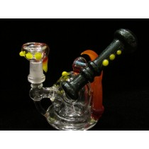 J Ross Heady Mini Bubbler