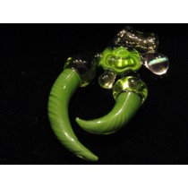 J Ross slyme Heady Pendant
