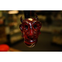 Artist Soake Red Devil Sherlock