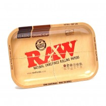 Raw Small Rolling Tray