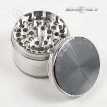 Space Case 4 PC Grinder MED