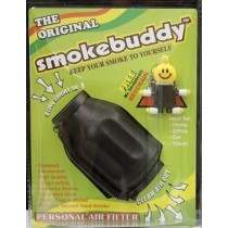 Smoke Budd Original