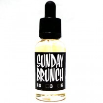 Voop Juice Sunday Brunch